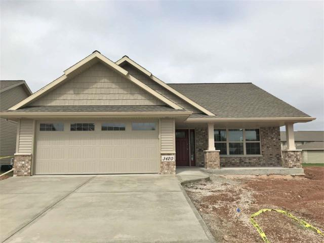3416 Riverstone Court, De Pere, WI 54115 (#50186809) :: Todd Wiese Homeselling System, Inc.
