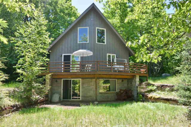 N5936 Boat Landing Road, Whitelaw, WI 54491 (#50186810) :: Dallaire Realty