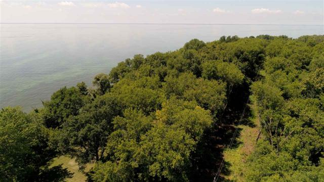 Winnebago Point Road, Chilton, WI 53014 (#50186830) :: Symes Realty, LLC