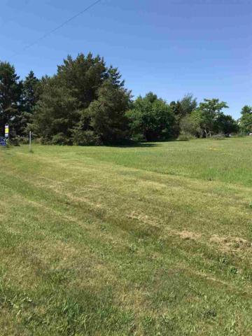 709 Lakeshore Drive, Kewaunee, WI 54216 (#50186887) :: Dallaire Realty