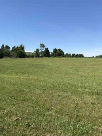 711 Lakeshore Drive, Kewaunee, WI 54216 (#50186893) :: Dallaire Realty