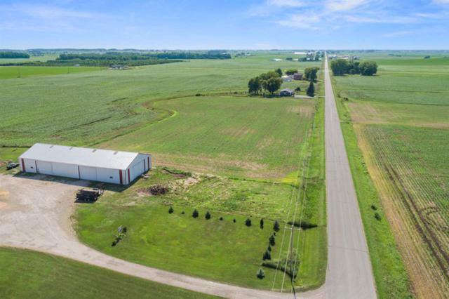 E1063 Luxemburg Road, Luxemburg, WI 54217 (#50186927) :: Dallaire Realty
