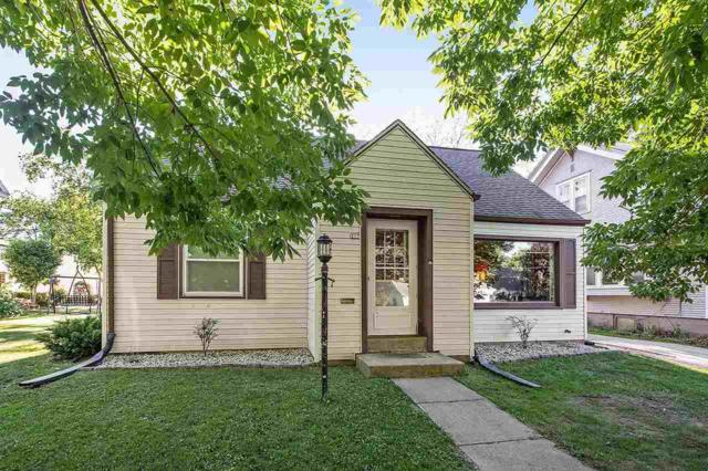 217 S Francis Street, Brillion, WI 54110 (#50186941) :: Dallaire Realty