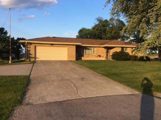 N8493 Hwy G, Saint Cloud, WI 53079 (#50186960) :: Dallaire Realty