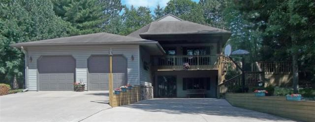 N11688 Koeller Road, Clintonville, WI 54929 (#50187018) :: Todd Wiese Homeselling System, Inc.