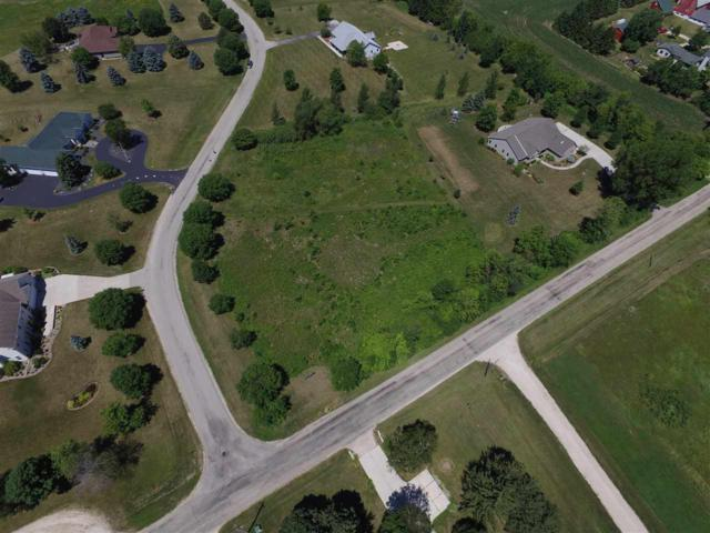 Abel Drive, Fond Du Lac, WI 54937 (#50187050) :: Todd Wiese Homeselling System, Inc.