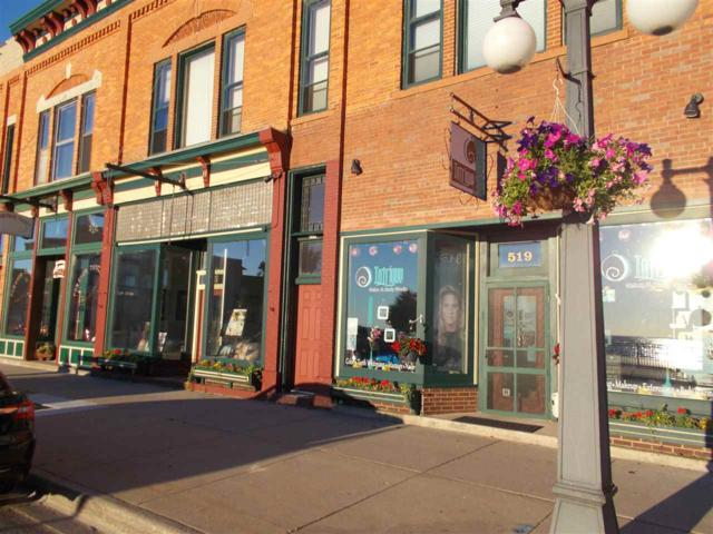 515 1ST Street, Menominee, MI 49858 (#50187055) :: Dallaire Realty