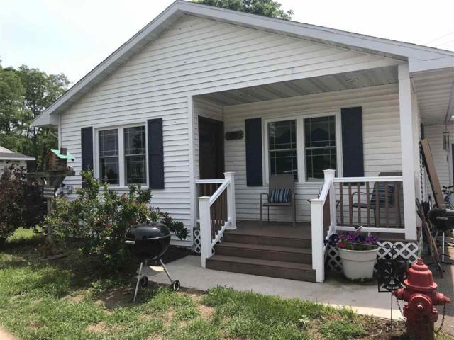 530 E Washington Street, Gillett, WI 54124 (#50187080) :: Todd Wiese Homeselling System, Inc.