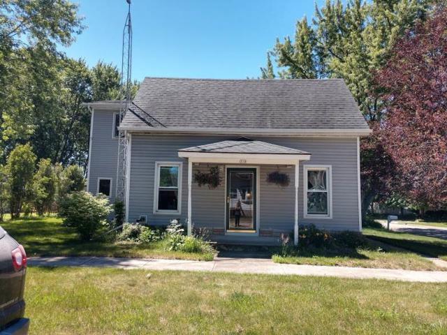 358 Monroe Street, Berlin, WI 54923 (#50187103) :: Dallaire Realty