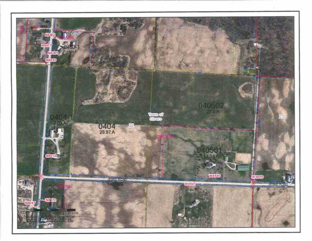 Jeske Road, Seymour, WI 54165 (#50187154) :: Symes Realty, LLC