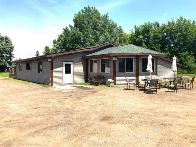 4534 Reighmoor Road, Omro, WI 54963 (#50187158) :: Dallaire Realty