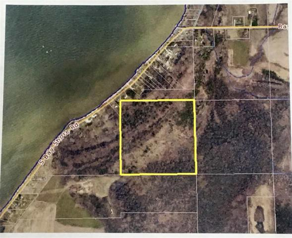 Bayshore Road, Brussels, WI 54204 (#50187177) :: Dallaire Realty