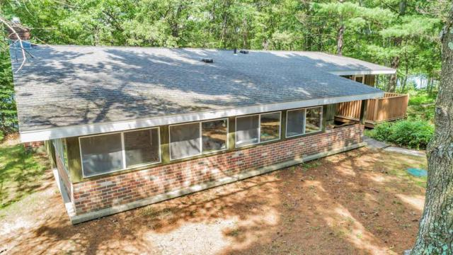 N1561 Silver Canoe Road, Keshena, WI 54135 (#50187209) :: Dallaire Realty