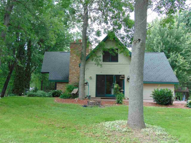 N4275 Driftwood Road, New London, WI 54961 (#50187212) :: Symes Realty, LLC