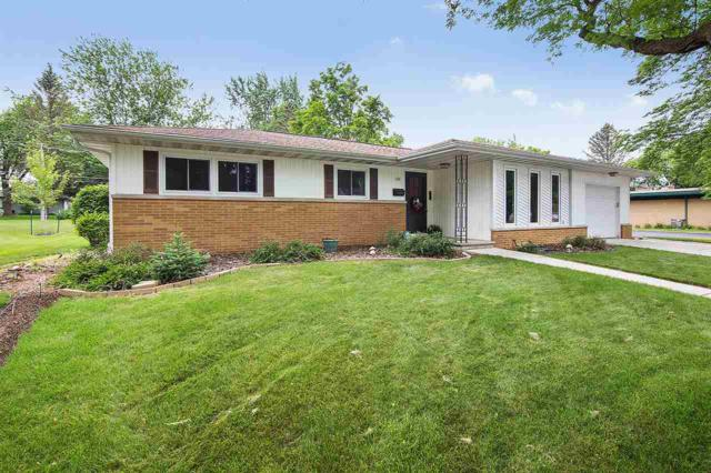 145 Wisconsin Avenue, Brillion, WI 54110 (#50187214) :: Todd Wiese Homeselling System, Inc.