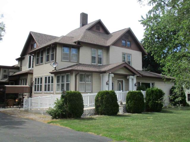 705 S Madison Street, Chilton, WI 53014 (#50187287) :: Todd Wiese Homeselling System, Inc.