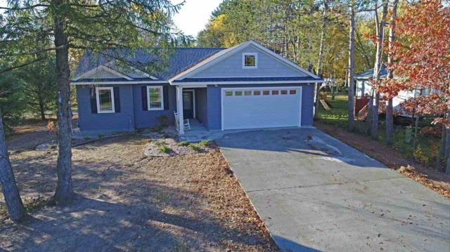 541 Mckinley Street, Amherst, WI 54406 (#50187302) :: Symes Realty, LLC