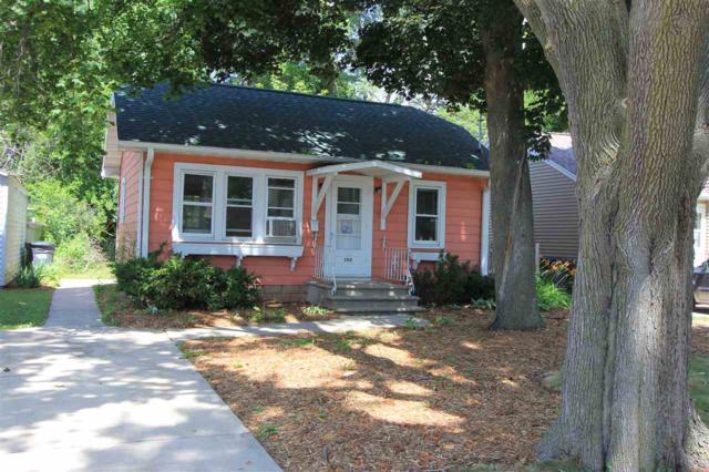 1312 S Van Buren Street, Green Bay, WI 54301 (#50187319) :: Todd Wiese Homeselling System, Inc.