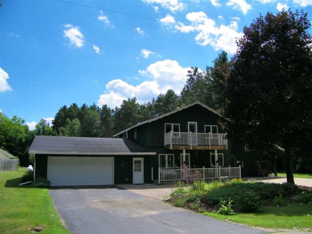 W9059 Hwy A, Shawano, WI 54166 (#50187364) :: Dallaire Realty