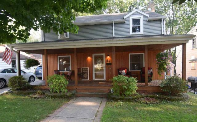 81 Torrey Street, Clintonville, WI 54929 (#50187449) :: Todd Wiese Homeselling System, Inc.