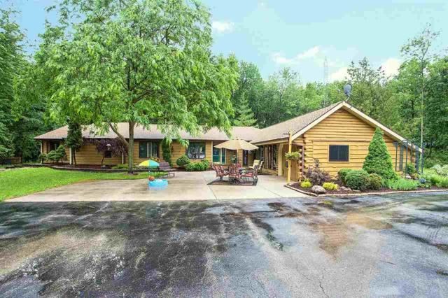 5050 Center Road, Manitowoc, WI 54220 (#50187478) :: Dallaire Realty