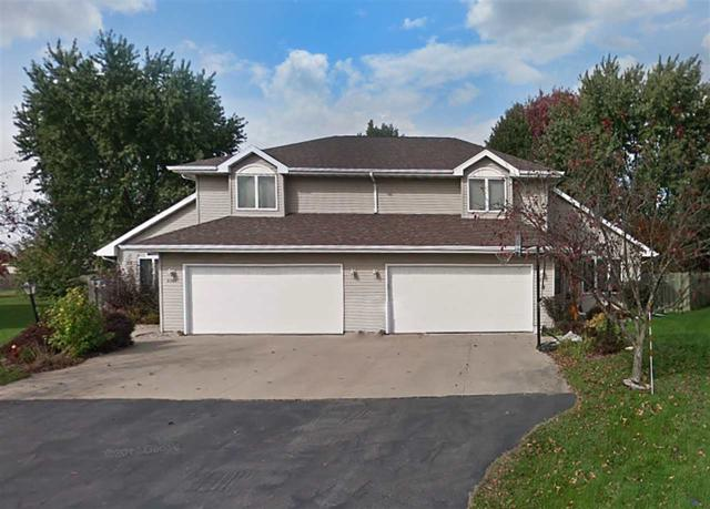 2245 Cloudview Court, Appleton, WI 54914 (#50187480) :: Todd Wiese Homeselling System, Inc.