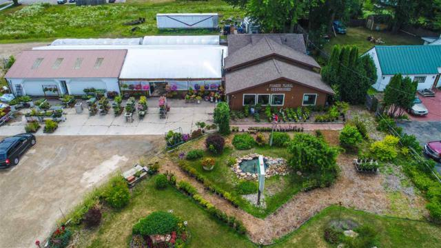 323 E Main Street, Wautoma, WI 54982 (#50187481) :: Dallaire Realty