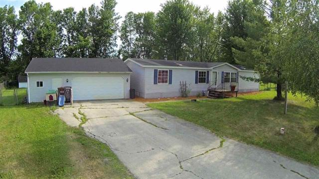 1254 Melissa Boulevard, Little Suamico, WI 54141 (#50187486) :: Symes Realty, LLC