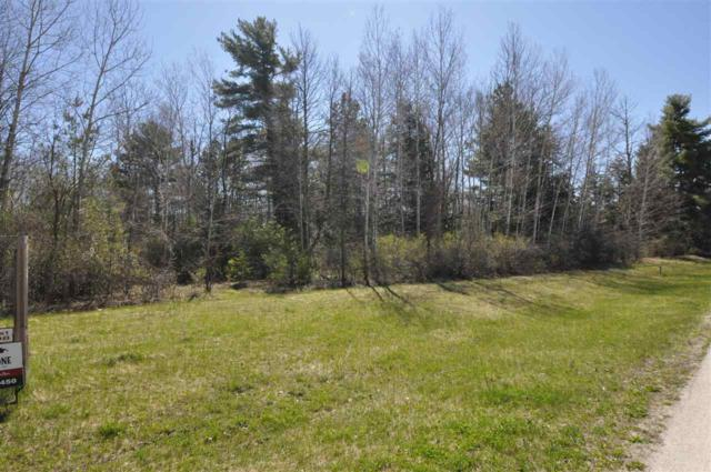 Henry Road, Luxemburg, WI 54217 (#50187508) :: Symes Realty, LLC