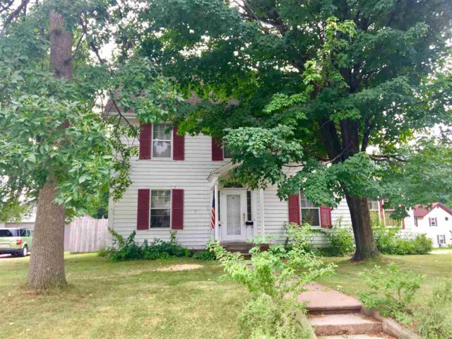 318 W Eagle Street, Shawano, WI 54166 (#50187539) :: Todd Wiese Homeselling System, Inc.