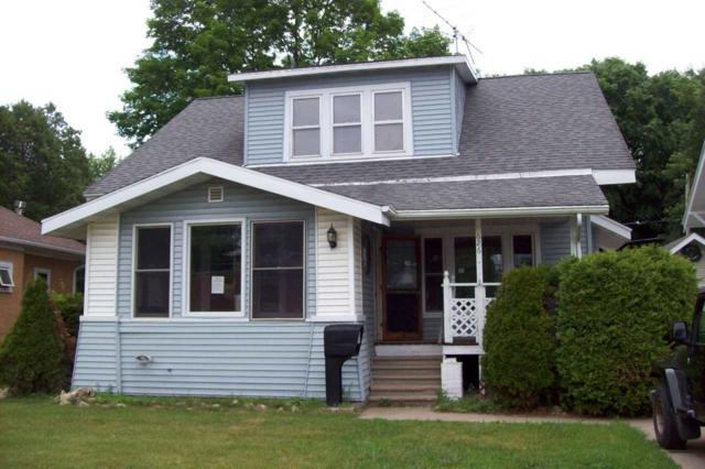 626 S Franklin Street, Shawano, WI 54166 (#50187548) :: Todd Wiese Homeselling System, Inc.