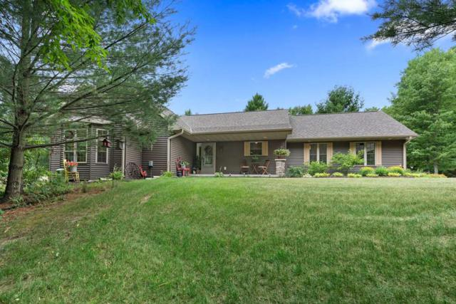 3217 Timberwood Court, Abrams, WI 54141 (#50187570) :: Todd Wiese Homeselling System, Inc.