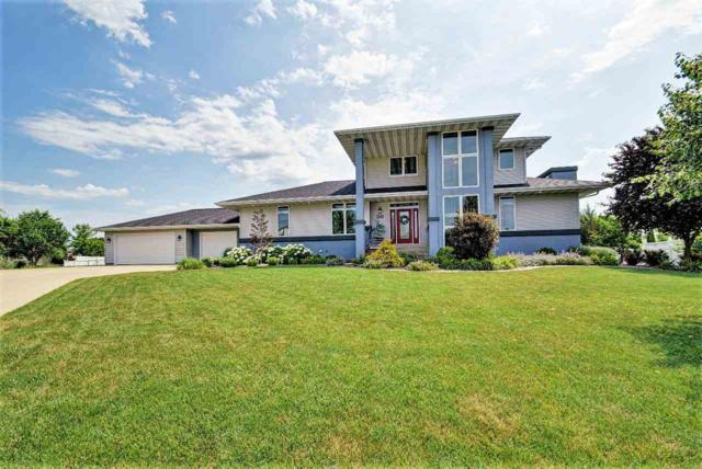 1605 Graystone Court, De Pere, WI 54115 (#50187574) :: Symes Realty, LLC