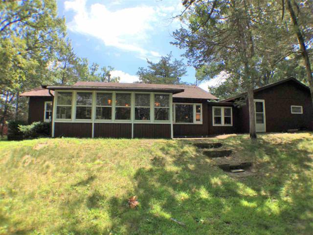 N859 Spring Lake Estates Drive, Neshkoro, WI 54960 (#50187605) :: Dallaire Realty