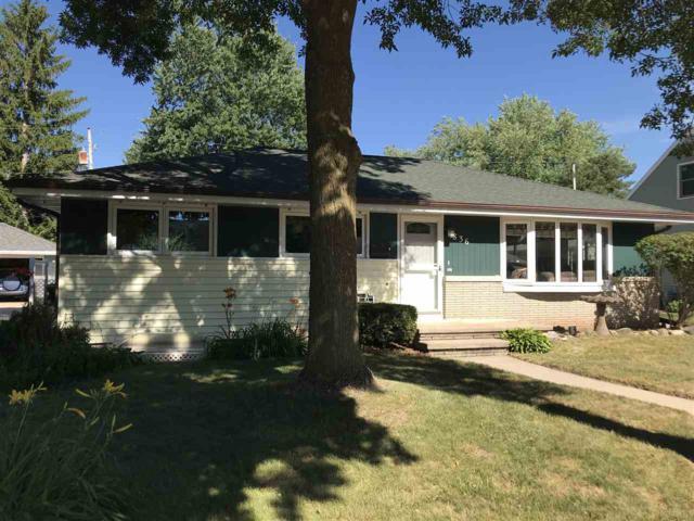 836 S Christine Street, Appleton, WI 54915 (#50187608) :: Symes Realty, LLC