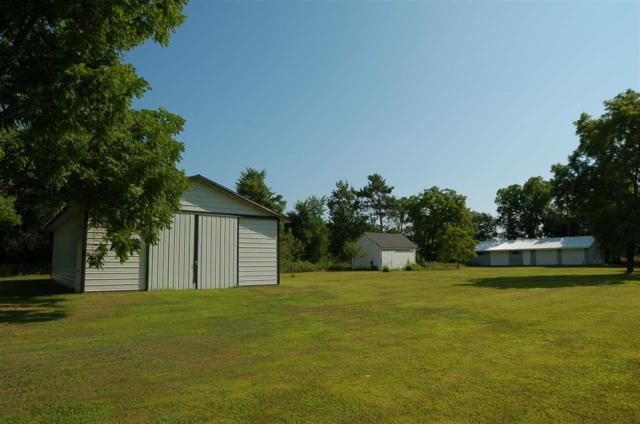 E1532 Crystal Lake Road, Waupaca, WI 54981 (#50187664) :: Dallaire Realty