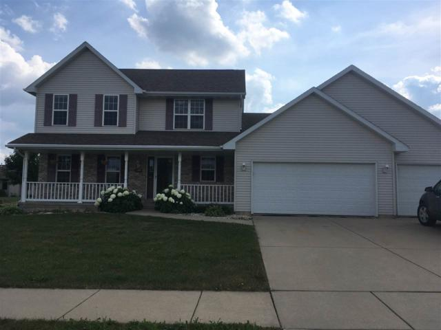 399 Waterview Road, De Pere, WI 54115 (#50187674) :: Dallaire Realty