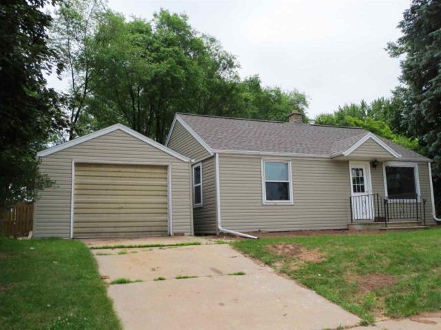 630 Joyce Street, Kaukauna, WI 54130 (#50187677) :: Todd Wiese Homeselling System, Inc.