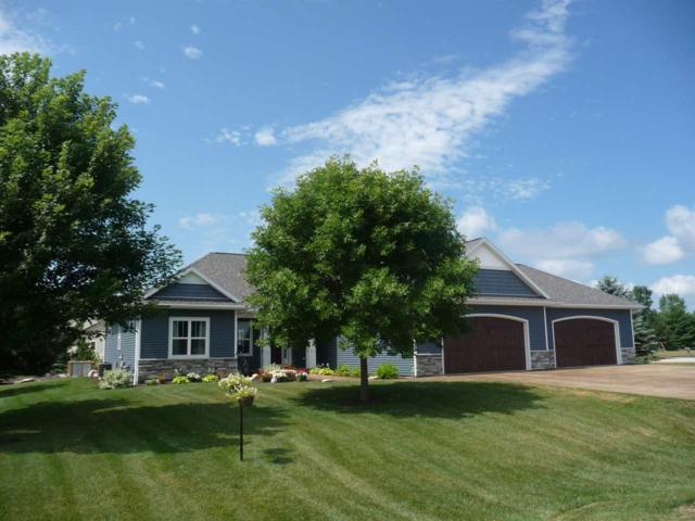 N7608 Redtail Lane, Malone, WI 53049 (#50187739) :: Dallaire Realty