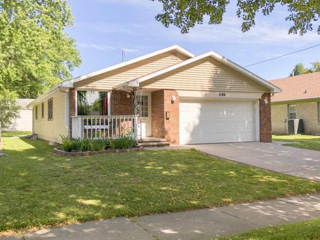 1106 S Baird Street, Green Bay, WI 54301 (#50187760) :: Symes Realty, LLC