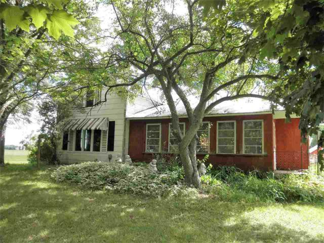6368 Cream City Road, Oconto, WI 54153 (#50187765) :: Todd Wiese Homeselling System, Inc.