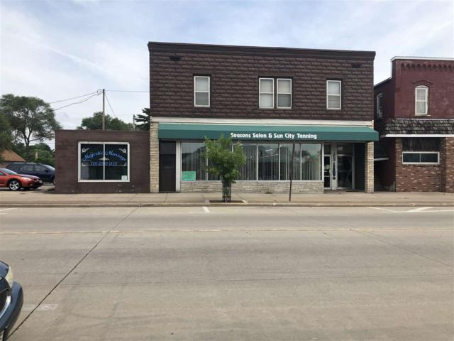 153 S Main Street, Clintonville, WI 54929 (#50187785) :: Dallaire Realty