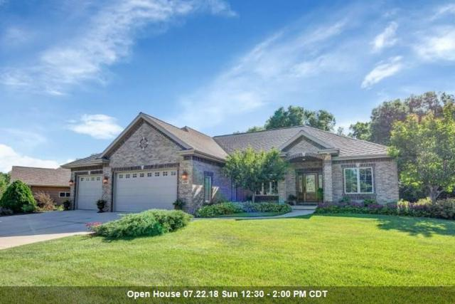 1193 Folkestone Drive, Green Bay, WI 54313 (#50187786) :: Todd Wiese Homeselling System, Inc.