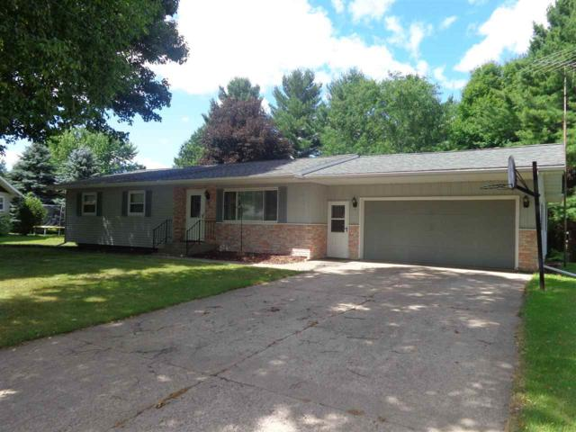 9 Pansy Circle, Clintonville, WI 54929 (#50187798) :: Todd Wiese Homeselling System, Inc.
