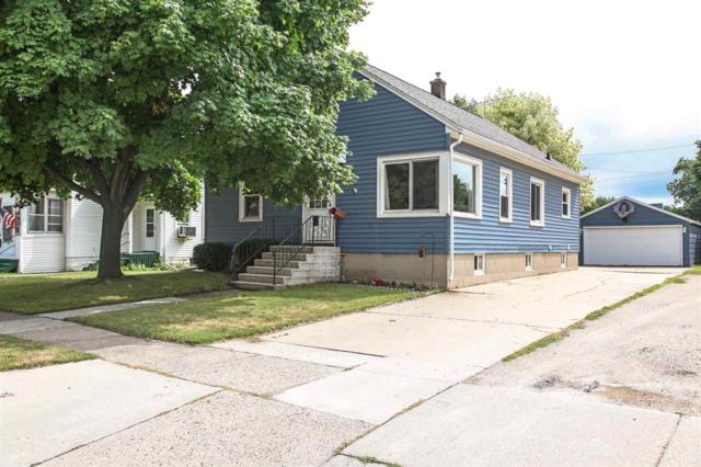 335 Amory Street, Fond Du Lac, WI 54935 (#50187882) :: Todd Wiese Homeselling System, Inc.