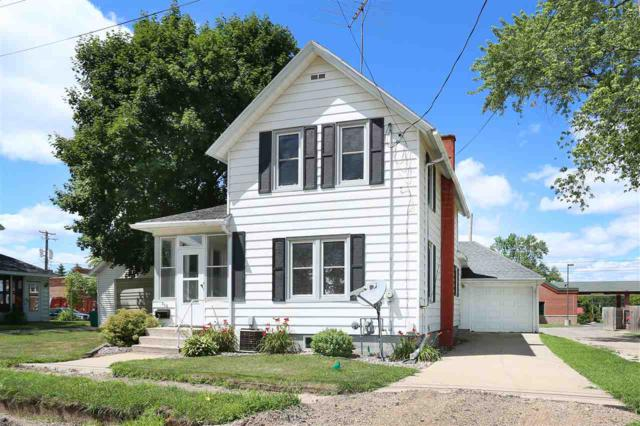 205 E 1ST Street, Gillett, WI 54124 (#50187886) :: Dallaire Realty