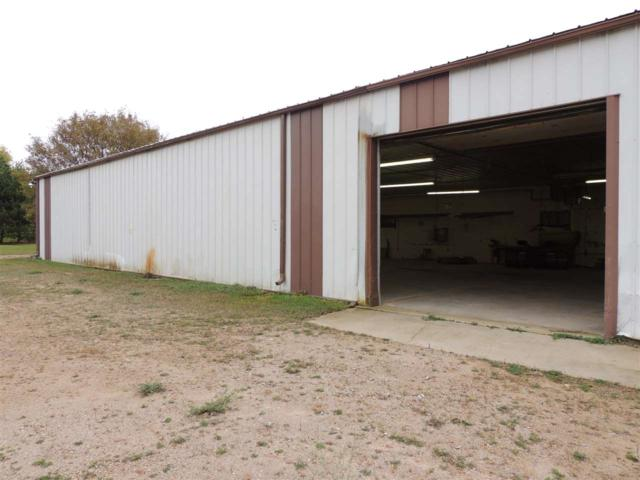 8888 Hwy V, Suring, WI 54174 (#50187895) :: Dallaire Realty