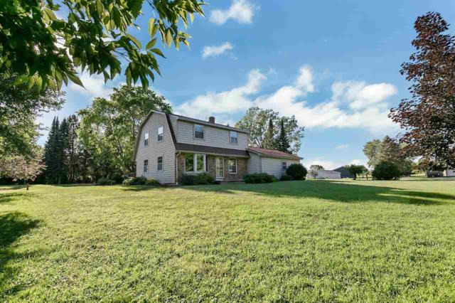 W181 Janz Court, De Pere, WI 54115 (#50187909) :: Todd Wiese Homeselling System, Inc.