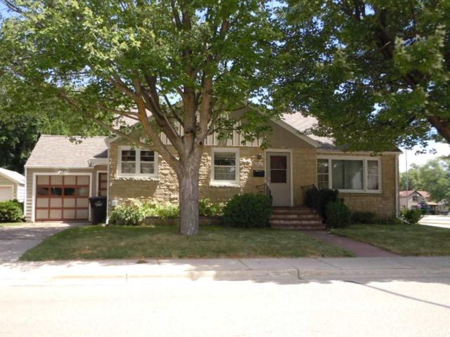 346 S Washington Street, Shawano, WI 54166 (#50187943) :: Todd Wiese Homeselling System, Inc.
