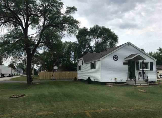 1601 24TH Avenue, Menominee, MI 49858 (#50187989) :: Todd Wiese Homeselling System, Inc.